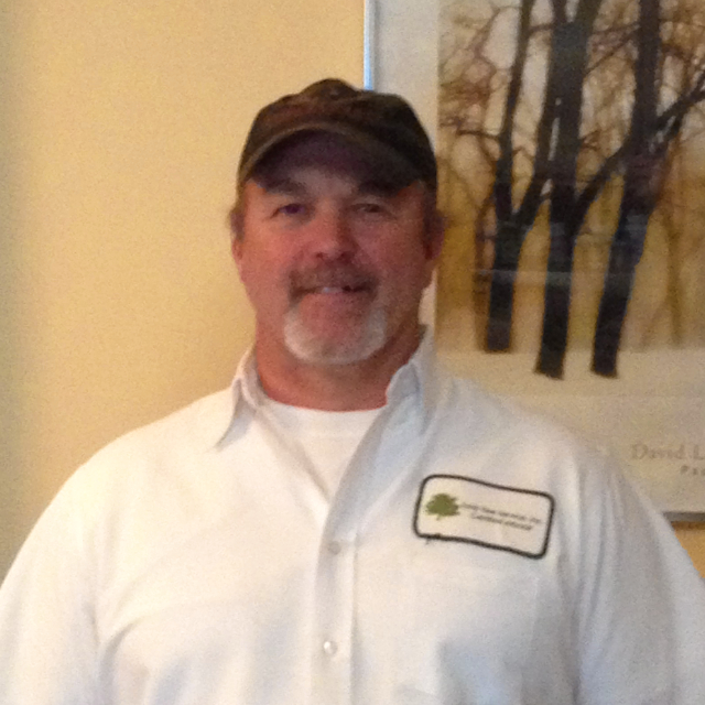 Curtis Allen Proctor - Total Tree Care